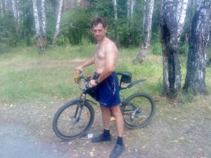 Я самый лучший, велосипедопад!)